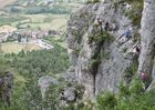 Le Randonneur - Via ferrata
