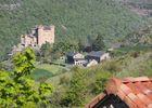 Château et Gîte de Cabrières