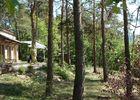 Autour de la maison - Location près de Millau, Aveyron
