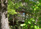 Cabane de Lily au milieu de la nature - Aveyron