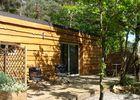 Le Chalet de Bois - Gîte et Spa en Aveyron