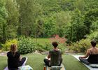 Yoga Gite Emeraude Design & Nature Gorges du Tarn