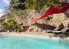 piscine privée et gîte d'exception