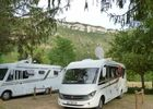 Les emplacements Camping Car
