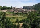 Village de Mostuéjouls