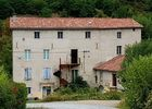 The Mill France/ Le Moulin  Francais Exterior 5 minutes from Millau Centre
