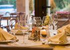 champagne 52 chaumont chamarandes hotel au rendez vous des amis plat restaurant.