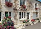 champagne 52 bannes hotel chez francoise facade.
