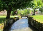 champagne 52 jardin auberive jardin abbaye auberive vue aube cote pont de pierre.