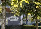 haute marne bourbonne les bains centre thermal valvital 1999.