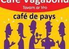 Au Café Vagabond