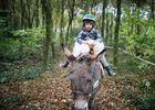domaine de Kernanou - activités équestres - Ploërmel - Brocéliande – Bretagne