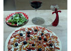 Camion pizza - Allo'oui Pizza - Ploërmel - Brocéliande