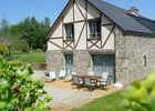 Gîte La Colombe - La Croix-Helléan - Bretagne
