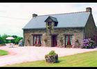 Gîte Raflegeau façade - Missiriac - Morbihan - Bretagne