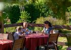 Hôtel-Restaurant Le Petit Kériquel - La Chapelle-Caro - Val d'Oust - Morbihan - Bretagne