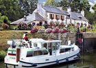 Locaboats holidays - St martin-sur-Oust - Destination Brocéliande - Bretagne