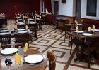 Salle de restauration - Le Marc'h Tray