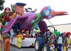 carnaval - ploermel - broceliande - bretagne