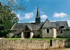 Chapelle de Pomeleuc