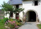 Gîte-Ferme-Prieuré-Josselin-Brocéliande-Bretagne