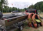 Breizh Multi Fishing - équipement - Brocéliande - Morbihan - Bretagne