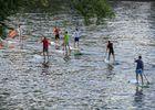 paddle initiation