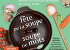 Fête de la Soupe à Sasnières