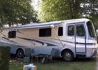 Grand camping car