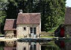Le moulin de Brotz