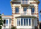 Granville_Meublé La Villa Léontine_1