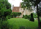 Jardins du Manoir du Pontgirard - Monceaux au Perche