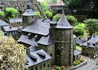 Lourdes Musée du Petit Lourdes Eglise