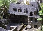 Lourdes Musée du Petit Lourdes Moulin de Boly