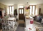 HLO53 - Les jardins suspendus du Ravelin - cuisine