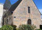 Eglise Saint Pierre à Saulges