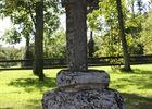 Croix Sainte Anne de Champfrémont