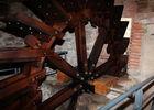 PCU53 _ Le petit Gohard _ roue