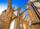 Cathédrale Saint Just et Saint Pasteur