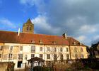 Abbaye de Saint Pierre sur Dives