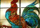 Atelier Dyl Vitrail - Artisan d'art - Maitre verrier Lisieux (7)