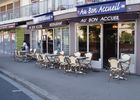 Au Bon Accueil - Lisieux (facade)