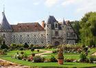 Château de Saint Germain de Livet, près de Lisieux