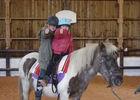 Enfants poney Calvados