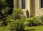 Jardin de l'Abbé Marie à Saint-Germain-de-Livet - photo Julien Boisard (6)