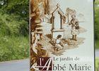 Jardin de l'Abbé Marie à Saint-Germain-de-Livet - photo Julien Boisard (1)