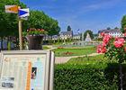 Ville de Lisieux, Pays d'Auge