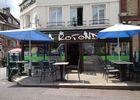 La Rotonde - Lisieux (facade)