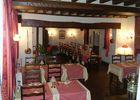 LaFermeduRoy-Restaurant-Lisieux-salle