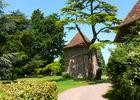 Manoir de Bellou, près de Livarot en Normandie
